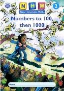 - New Heinemann Maths Year 2, Number to 100 Activity Book (8 Pack) - 9780435169763 - V9780435169763