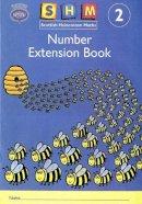 Scottish Primary Mathematics Group - Scottish Heinemann Maths 2: Number Extension Workbook 8 Pack - 9780435171025 - V9780435171025