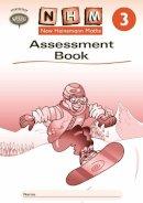 Scottish Primary Mathematics Group - New Heinemann Maths Year 3, Assessment Workbook (8 Pack) - 9780435172039 - V9780435172039