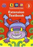 - Scottish Heinemann Maths 3, Extension Textbook - 9780435172527 - V9780435172527