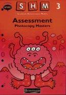 - Scottish Heinemann Maths 3: Assessment PCMs - 9780435172589 - V9780435172589