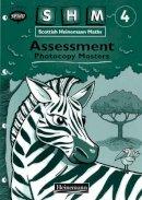 - Scottish Heinemann Maths: 4 - Assessment PCMs - 9780435175344 - V9780435175344