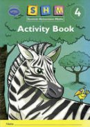 Heinemann - Scottish Heinemann Maths 4: Activity Book 16 Pack - 9780435175375 - V9780435175375