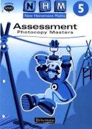 - New Heinemann Maths Year 5, Assessment Photocopy Masters - 9780435176525 - V9780435176525