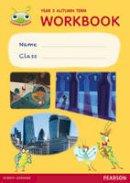 - Bug Club Pro Guided Y3 Term 1 Pupil Workbook (Bug Club Guided) - 9780435180225 - V9780435180225