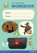 - Bug Club Comprehension Y3 Term 2 Pupil Workbook (Bug Club Guided) - 9780435180232 - V9780435180232