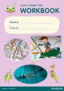 - Bug Club Comprehension Y4 Term 3 Pupil Workbook - 9780435180898 - V9780435180898