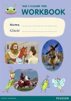 Casey, Catherine, Snashall, Sarah, Taylor, Andy - Bug Club Comprehension Y5 Term 3 Pupil Workbook (Bug Club Guided) - 9780435185930 - V9780435185930