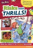 Rawlinson, Julia - Bug Club Comprehension Year 6 Risks and Thrills (Bug Club Guided) - 9780435186173 - V9780435186173