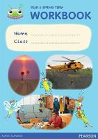 Casey, Catherine, Snashall, Sarah, Taylor, Andy - Bug Club Comprehension Y6 Term 2 Pupil Workbook (Bug Club Guided) - 9780435186548 - V9780435186548