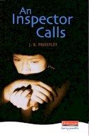 J.B. Priestley - An Inspector Calls - 9780435232825 - KKD0001746