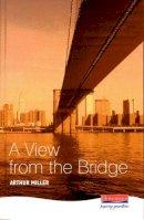 Arthur Miller - View from the Bridge (Heinemann Plays) - 9780435233129 - KKD0002271