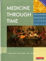 - Medicine Through Time Core Student Book - 9780435308414 - V9780435308414