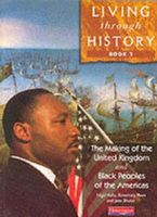 Kelly, Nigel; Rees, Rosemary; Shuter, Jane - Living Through History: Core Book 2 - 9780435309596 - V9780435309596