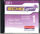 McNeill Williams - Echo Express 1 CD (Pack of 3) - 9780435389086 - V9780435389086