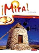 - Mira 3 Rojo Pupil Book - 9780435391638 - V9780435391638
