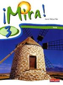 - Mira 3 Verde Pupil Book - 9780435391645 - V9780435391645
