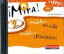 Anneli McLachlan - Mira Express 2: Pack 3 - 9780435392024 - V9780435392024