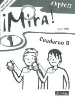 NA - Mira Express 1 Workbook B Revised Edition (Pack of 8) - 9780435394929 - V9780435394929