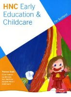 - HNC Early Education and Childcare (for Scotland) - 9780435401016 - V9780435401016
