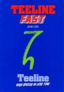 Dix, Ann - Teeline Fast - 9780435453527 - V9780435453527
