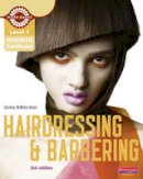- Level 1 (NVQ/SVQ) Certificate in Hairdressing and Barbering Candidate Handbook - 9780435468309 - V9780435468309