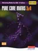 - Advancing Maths for AQA: Pure Core 3 & 4 (C3 & C4) - 9780435513313 - V9780435513313