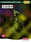 - Advancing Maths for AQA: Statistics 1 (S1) - 9780435513382 - V9780435513382
