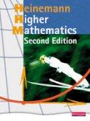 - Heinemann Higher Mathematics Student Book - 9780435516222 - V9780435516222