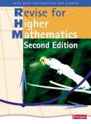 - Heinemann Higher Mathematics Revision Book - 9780435516239 - V9780435516239