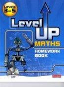 - Level Up Maths: Homework Book (Level 3-5) - 9780435537388 - V9780435537388
