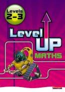 - Level Up Maths: Access Book (Level 2-3) - 9780435537432 - V9780435537432