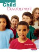 - Child Development: 6 to 16 Years - 9780435899837 - V9780435899837