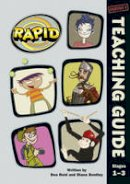 - Rapid Stages 1-3 Teaching Guide (Series 1) - 9780435907792 - V9780435907792