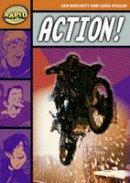Burchett, Jan, Vogler, Sara - Rapid Stage 4 Set B: Action! (Series 2) - 9780435910471 - V9780435910471