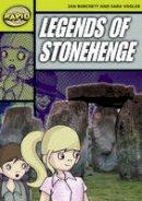 Burchett, Jan, Vogler, Sara - Rapid Stage 6 Set A: Stonehenge (Series 2) - 9780435910846 - V9780435910846