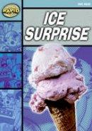 Reid, Dee - Rapid Starter Level: Ice Surprise - 9780435911614 - V9780435911614