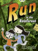 Cheshire, Simon - Run in the Rainforest (Turquoise A) NF - 9780435914202 - V9780435914202