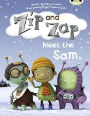 Webster, Sheryl - Zip and Zap Meet the Sam (yellow B) - 9780435914530 - V9780435914530