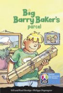 - PYP L7 Big Barry Bakers Parcel 6 Pack (Pearson Baccalaureate Primary Years Programme) - 9780435993597 - V9780435993597