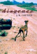 Coetzee, J. M. - Disgrace - 9780436204890 - KTJ0050173