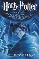 J. K. Rowling - Harry Potter and the Order of the Phoenix - 9780439358064 - KOC0022943