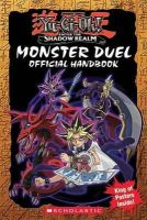 Michael Anthony Steele - Monster Duel Official Handbook (Yu-gi-oh) - 9780439651011 - 9780439651011