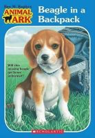 Ben M. Baglio - Beagle in a Backpack (Animal Ark Holiday Treasury, No. 45) - 9780439775212 - KRF0033779