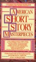 - American Short Story Masterpieces - 9780440204237 - V9780440204237