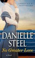 Steel, Danielle - No Greater Love - 9780440213284 - KST0000324
