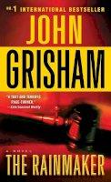 Grisham, John - The Rainmaker - 9780440221654 - KST0032642