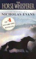 Evans, Nicholas - The Horse Whisperer - 9780440222651 - KST0033130