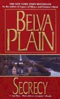Plain, Belva - Secrecy - 9780440225119 - KRF0002554