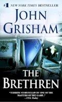 Grisham, John - The Brethren - 9780440236672 - KNH0008040